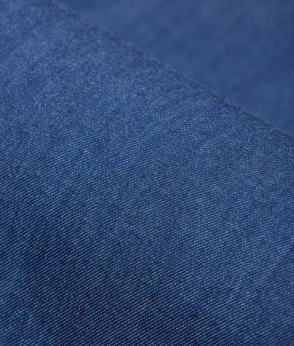 Shirt Mickan Brillo Denim The Shirt Factory