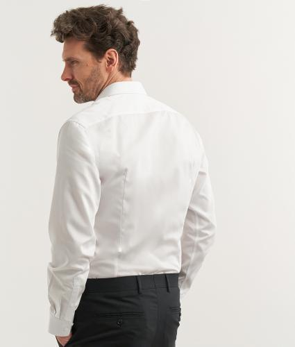 Shirt Twill Non-Iron The Shirt Factory