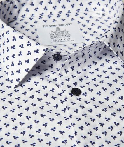 Shirt Underwood The Shirt Factory