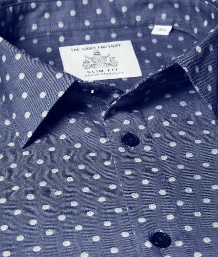 Shirt Zulu The Shirt Factory