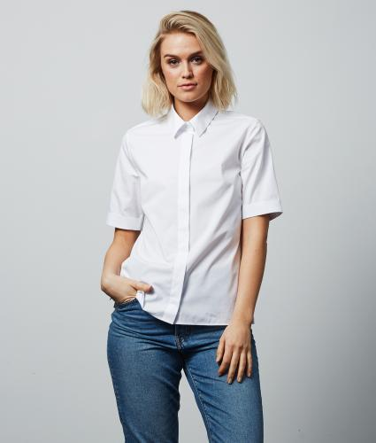 Shirt Lisa Fine Poplin The Shirt Factory