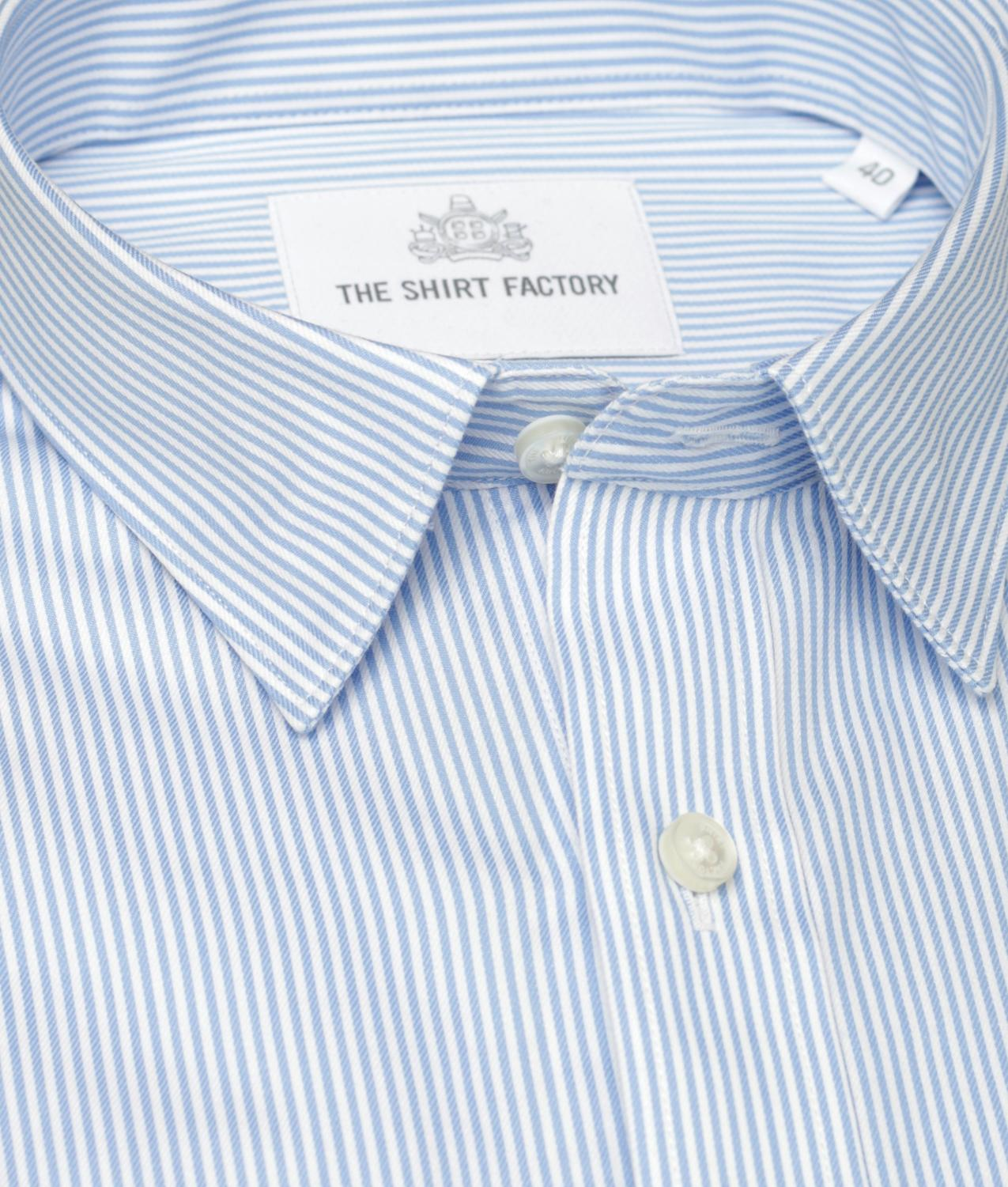 Shirt California The Shirt Factory