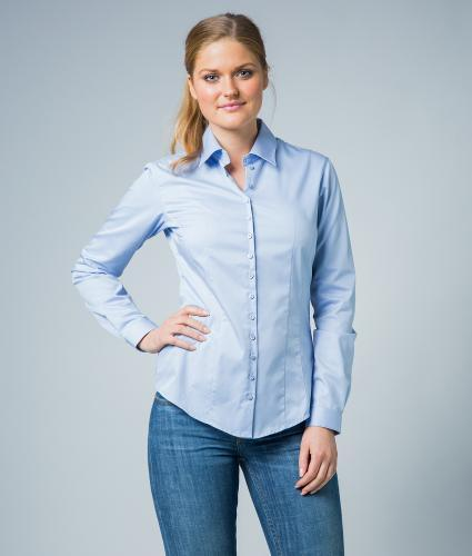 Shirt W W Twill The Shirt Factory