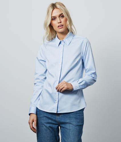 Skjorta Frida Twill The Shirt Factory